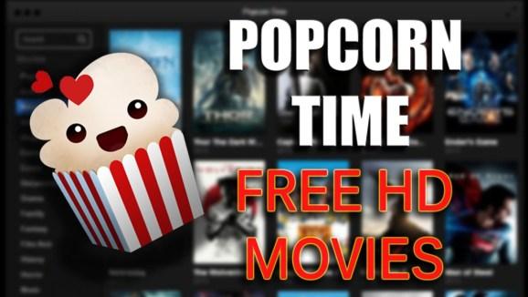 Waktu Popcorn Apk