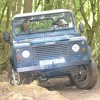 Deudneys Farm RTV June 2014 001