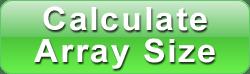 Solar Array Size Calculator