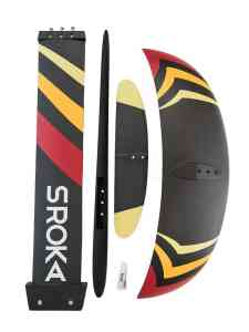 S-foil SROKA