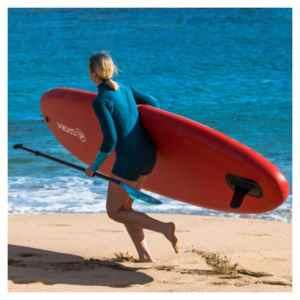 Pourquoi et comment choisir un paddle gonflable SROKA