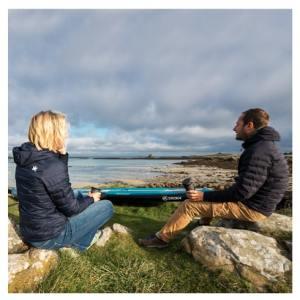 Choisir un paddle gonflable SROKA, comment faire
