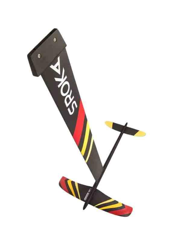 Package Carbone Kitefoil & board pocket