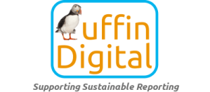 Puffin Digital Logo