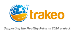 Logo for trakeo