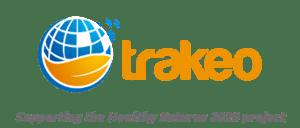 Logo for trakeo