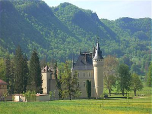 #16 - French Chateaus