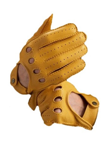 #26 - Driving Gloves