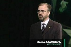 Саша Адамовић: Мекејн – човек који је киднаповао спољну политику Америке