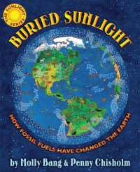 Cover of the book Buried Sunlight.