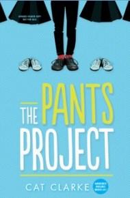 The Pants Project - Cat Clarke