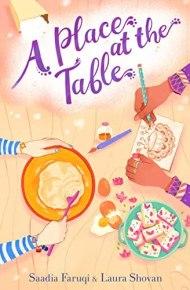 A Place at the Table - Saadia Faruqi