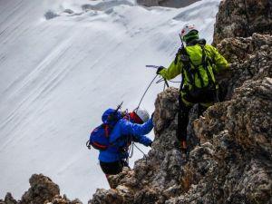 Horolezci na Rakapoši porušili podle pojišťovny podmínky pojištění
