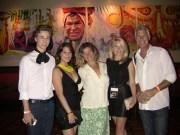 Evan Reynolds, Jenna Norwood, Carissa Garrettson, Rich schineller