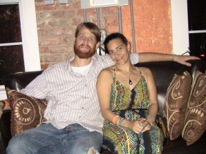 Mike & Dannie Vines