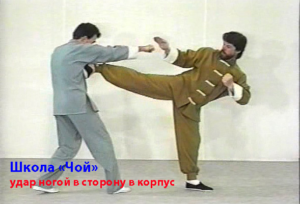Чой11