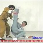 Школа «Чой» — шесть учебных фильмов Виктора Смирнова