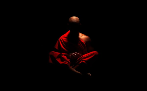 Shaolin-Monk