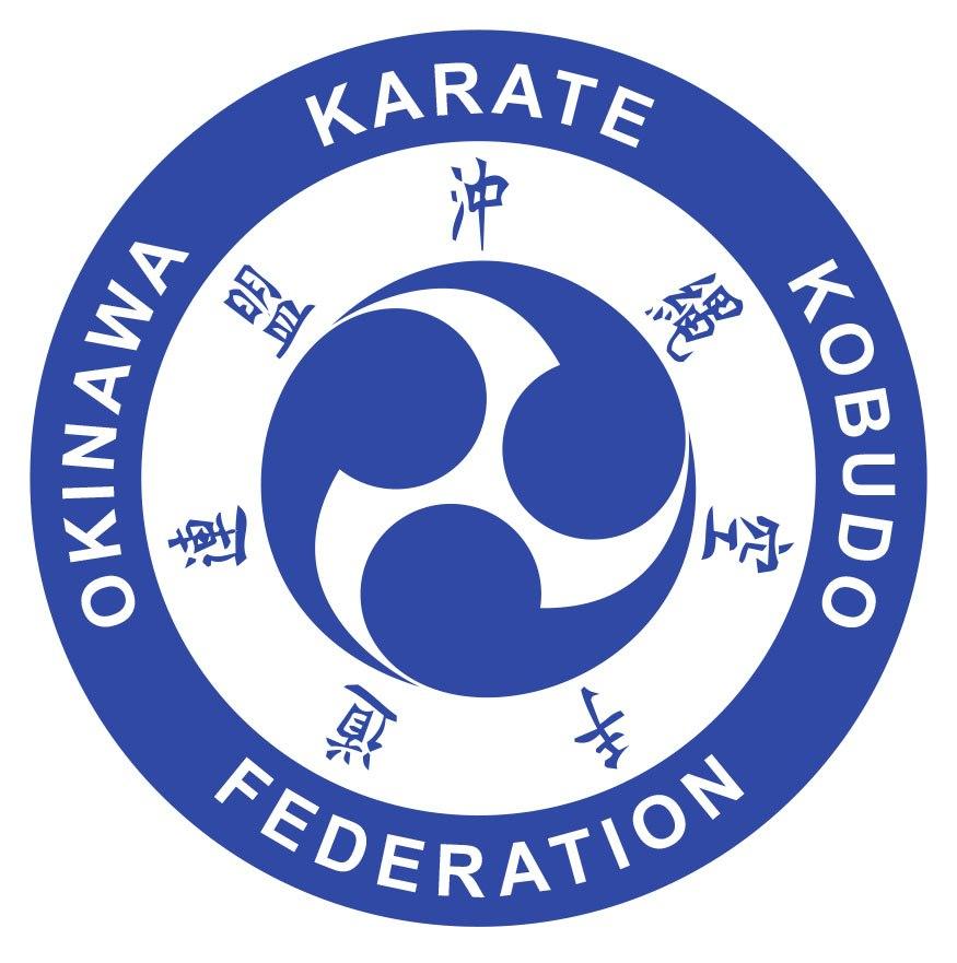 окинава-тэ эмблема