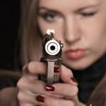 Анализ «Интернет драк» (часть 6) — Огнестрельное оружие