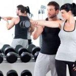 Обучающий фильм «Бокс. Железо для бойца — Лучшие упражнения»