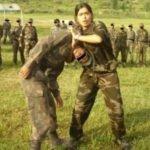Рукопашный бой спецназа: INDIAN ARMY COMMANDO — Тренинг по самозащите
