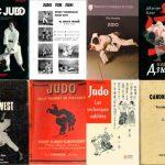 Книги по дзюдо