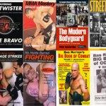 MMA ( Mixed Martial Arts) (Часть 1) — Все книги по ММА