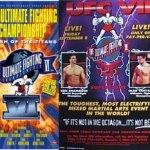 ММА (Часть 10) Смешанные единоборства — первые бои — UFC № 5- №10
