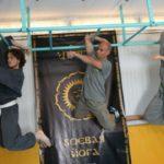 Боевая Йога — Дхарма Марга (Система Вязьмина)