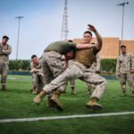 MCMAP — Marine Corps Martial Arts Program