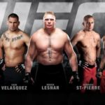 UFC (Ultimate Fighting Championship)