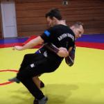 <b>Лучшие</b> техники боевых искусств (часть 1) — Самый простой и надежный прием самообороны от Ютуб канала <b>True Gym MMA</b>