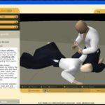 Программа Айкидо 3Д (Aikido 3D)