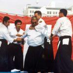 Кеншо Фуруя Сенсей «Искусство Айкидо» (Kensho Furuya Sensei Art of Aikido_ — Vol 1, 2 y 3 & documental [Aikido]