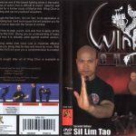 Michael Wong — Wing Chun: Fighting Art (Майкл Вонг — Вин Чун: Боевое Искусство)[2005, Вин Чун, DVD5 (сжатый)]
