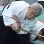 Suga Toshiro — Jo le pilier de l'Aïkido [2007, Aikido, DVDRip]