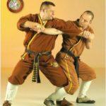 Вин Чун Кунг-Фу / Wengchun Kungfu of Andreas Hoffmann [2009, Вин Чун, DVDRip, ENG] (Видеоурок)