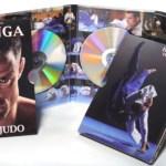 Huizinga — Total Judo (часть 1 из 2) [2013, Judo, DVDRip, ENG] (Видеоурок)