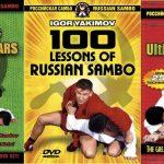 Vladislav.Koulikov-Sambo.Submission.Fighting.Vol.04-09 [2009, самбо, DVDRip]
