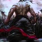 Мастерство <b>против</b> Количества (Драки знаменитых мастеров боевых искусств)
