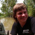 «Мир Наизнанку» с Дмитрием Комаровым 4 сезон — <b>Вьетнам</b>