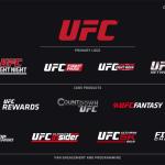 Список всех турниров UFC ( Ultimate Fighting Championship)