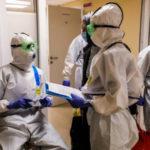 <b>Про тот самый коронавирус.</b> Как это происходит в реальности. (часть 2)