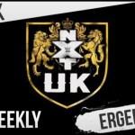 WWE NXT UK 30.07.2020 (русская версия от 545TV)