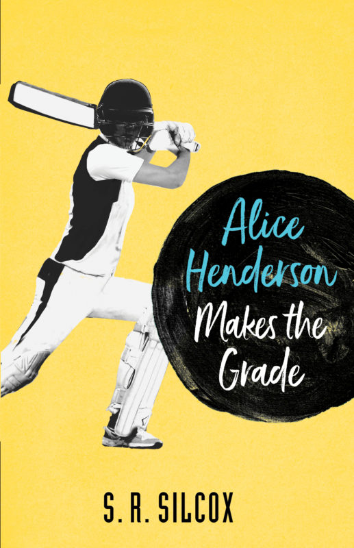 Alice Henderson Makes the Grade