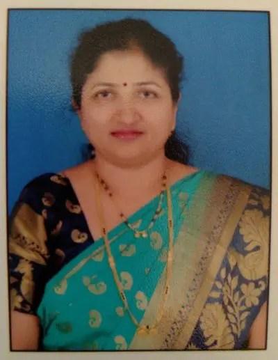 Smt. Rashmi Patharkar