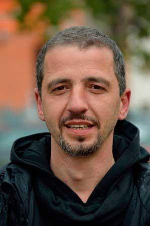 Gregori Bezares Delegat i President del Sindicat Reformista de Treballadors