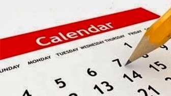 Calendari SRT