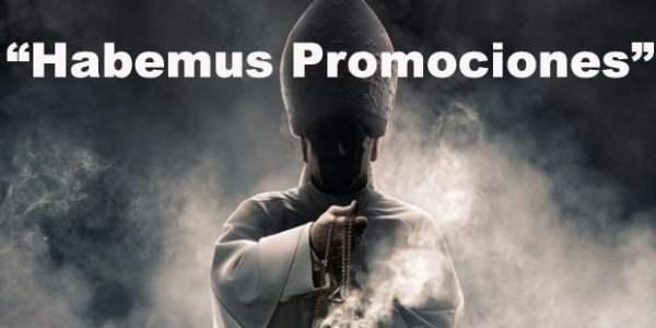 HABEMUS PROMOCIONES